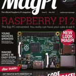 New post: big news! Changes at @TheMagP1.  http://t.co/WNBOofm3PN http://t.co/N6zjjWAZi2