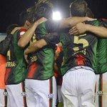 [Lo+Visto]Palestino vence a Zamora en 3er triunfo como visita de su historia en Libertadores http://t.co/VOClfTrnn6 http://t.co/NuxjAiczxb