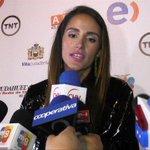 [Video] Isidora Urrejola y el contrato que firmó con Romeo Santos #Viña2015 http://t.co/FJPx8bsBYe http://t.co/5PVVYY3kdV