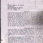 Bachelet usa frase d Morel en 1982 sobre prófugo @sebastianpinera por estafa del Banco de Talca: #MeEnterePorLaPrensa http://t.co/Md39sRG66r