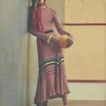 "Imagen de modelo ""esquelética"" enfurece a lectores de revista danesa http://t.co/kMd98eMQvN http://t.co/DpxVmQWEVI"