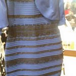 What color is this dress? Weigh in on the pic everyone's talking about http://t.co/NaqABh3whG #thedress http://t.co/Nc0AhJPidS