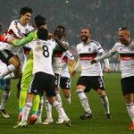 Beşiktaşımızın UEFA Avrupa Ligi 3. Turundaki Rakibi Belçika Temsilcisi Club Brugge Oldu... #BaşarılarBeşiktaşım http://t.co/ctZbnSLCIs