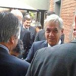 """Piñera en lanzamiento de """"8.8 Richter. El desafío de la reconstrucción: lecciones aprendidas"""", con sus obras http://t.co/BWq6m1E30v"""