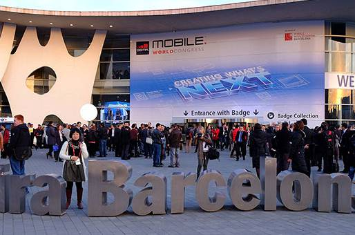 Welcome #MWC15 attendees! Enjoy your stay. Useful info here: http://t.co/jIyrmLVNAG #Barcelonainspires #Innovation http://t.co/IUy4ia2K1g