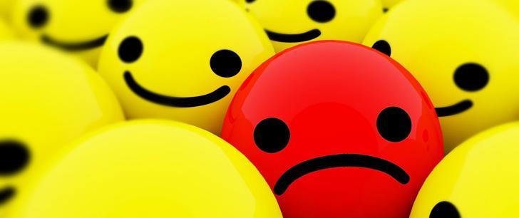 Strong negative emotions can damage the immune system. http://t.co/CwwiRoBmdj