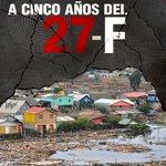 Especial #27F: Reconstrucción, lecciones de vida, fotos y mucho más a #5AnosDel27F http://t.co/piDZUbHMte http://t.co/FXPoVk0RXn