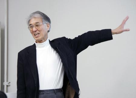 京大の小出助教「原子力は危険」 定年退職前に最終講演:社会(TOKYO Web) http://t.co/doaTf7Dtyy http://t.co/ScDIrAId7v