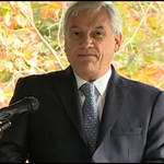"""Sebastián Piñera: """"Nuestro gobierno se hizo responsable, llegamos al 97% de la reconstrucción"""" http://t.co/Dg4Rass9VQ http://t.co/lbhMZ3NznN"""