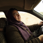 The unlikely life of Afghanistan's first female taxi driver http://t.co/7XjAdGdRcQ http://t.co/uld1Kf8TqG