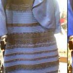 Unos dicen blanco, otros azul ¿de qué color ves este vestido? Interesante nota de #BBCMundo http://t.co/skk0D0j1iM http://t.co/H2MWXnRz3A