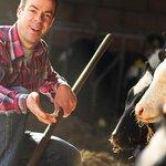 Onze veehouders verdienen zéker een compliment! Iedere dag veel passie en inzet voor hun veestapel #complimentendag http://t.co/kITuwJH2UO