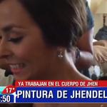 ¡#ALARMADEPISCINAZO! @Jhendelyn está desde las 4AM con @tattoorockers preparando EL PISCINAZO al MEDIODÍA! http://t.co/IhXi5V9gSY