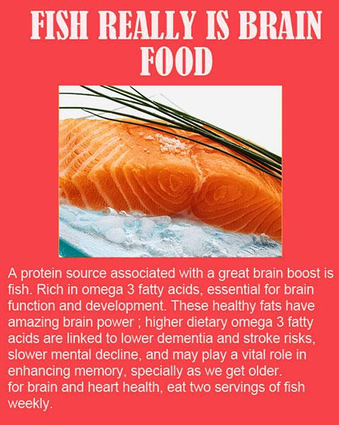 More amazing benefits of eating fish for you overall for What fish is healthy to eat