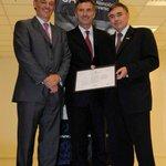 Concluyen que el incendio en Iron Mountain fue intencional. La empresa había recibido un premio de @mauriciomacri http://t.co/VSU4hTwi9q