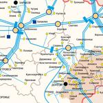 Маршруты поставок газа на Украину – инфографика http://t.co/vxYKSXNkBu http://t.co/zGMi1xabdf