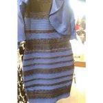 Leute mal ehrlich... das Kleid ist doch Gold und weiß oder ? @Kleid #Strange ##hahaha http://t.co/9b7LrKe8no