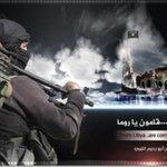 Allarme servizi: Italia simbolo ed epicentro cristianità, potenziale obiettivo dell #Isis http://t.co/OyB7CCqoiB http://t.co/f9GRB2HL35