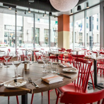 Take a look inside #Bostons hottest new restaurant! http://t.co/siDDwHAC0U http://t.co/IqZEAbn0YD