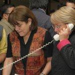 Ausencia de Bachelet este 27F en zona + afectada × terremoto simboliza misma ausencia q tuvo el 27F de 2010! #paso http://t.co/NYV7sVqPTo