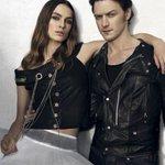 Кира Найтли и Джеймс МакЭвой для W Magazine, 2008 #КПлюбуется http://t.co/7g2htToR5A