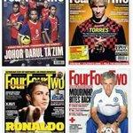 Wow.... JDT ada kat majalah bola antarabangsa la. Tahniah. http://t.co/NPFHzOK4Sc
