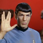How Spocks most famous greeting came about http://t.co/EiVnm9ArXk #LLAP #RIPLeonardNimoy http://t.co/iYvDD8NfzE