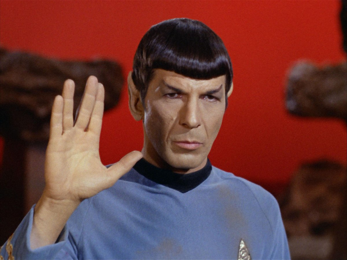Thank you @TheRealNimoy for inspiring space explorers and enthusiasts everywhere. We've lost a good one. #LLAP http://t.co/1RCzdrIb2n