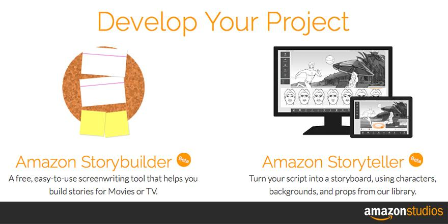 Calling all screenwriters! Develop your project using our tools. Click here for more: http://t.co/NJm8qjuEej http://t.co/2XO86w3vA8