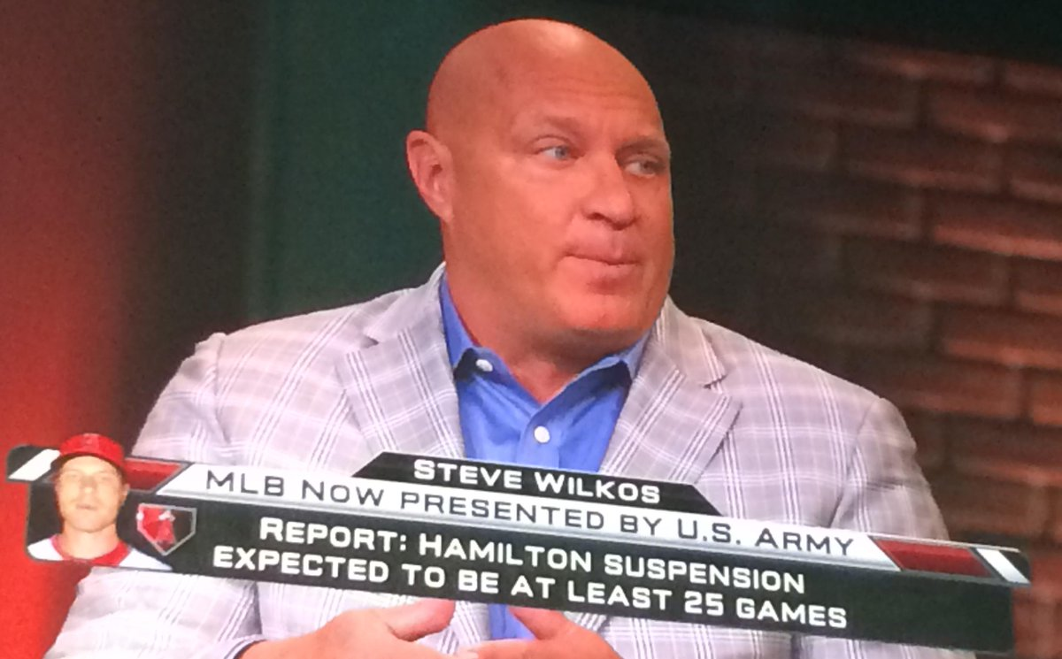 Who's watching #SteveWilkos on @MLBNetwork's #MLBNow? http://t.co/BZJngqgzWo
