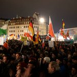Not in our town: Campaigners say no to anti-Islamic Pegida march in Newcastle http://t.co/pSJrDdouAE http://t.co/KJ5Lkmzb42