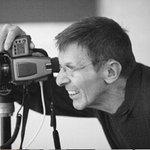 Además de haber interpretado a Spock, Leonard Nimoy fue un fotógrafo maravilloso :3 http://t.co/Hk5NXUuc3n