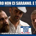 DOMANI LORO NON CI SARANNO. E TU? #Roma h15, Piazza del Popolo #renziacasa http://t.co/D7s8Mtgi1D #Salvini http://t.co/rRoOxIPB8K