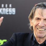 We fondly remember the life and work of Leonard Nimoy ---> http://t.co/AcfoYxDiSc #LLAP http://t.co/71oPQ1FegX