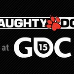 RT @Naughty_Dog: Going to GDC? Come check out our talks and bootcamps next week: http://t.co/IKPrYlPIqM #GDC2015 http://t.co/dj98ar12is