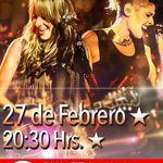#ViernesDeGanarSeguidores hoy, en #Puebla @haashoficial en #concierto, a las 20:30 horas en @ccubuap http://t.co/iW48Rg5kzu