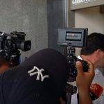 Guillermo Ferrufino acude a la Contraloría. El objetivo de la visita es hacer sus descargos por las auditorías. http://t.co/kkNfTO9IjX