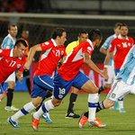 Lionel Messi ve a Chile como uno de los rivales más difíciles de cara a la Copa América http://t.co/OKo3l0UVsz http://t.co/p3wNKRqkK4