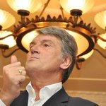 Ющенко обвиняет власти Украины в неумелой экономической политике http://t.co/BVyp2MH9lH http://t.co/Jat2BzZEHj