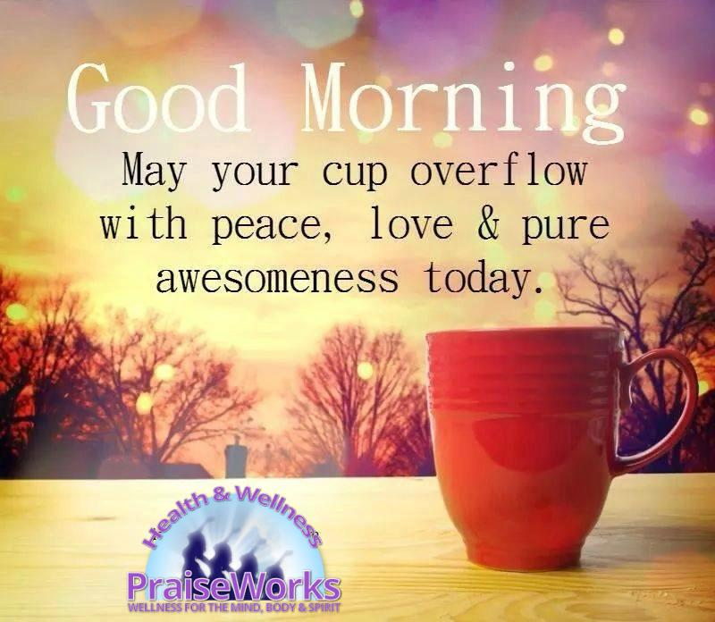 Wishing you a fabulous morning! #TeamBossyGals #wellover40 #wellnesswoman40 http://t.co/G6HufiGtGI