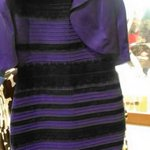Its a #Raptors 20th Anniversary night. We only see purple. #WeTheNorth #TheDress http://t.co/gLdWzUtpYx
