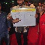 RT @jeeturaaj: . @itsaadee becomes #MumbaiKiAwaaz & tells #jeeturaaj how he hates #traffic. Don't miss #MMAwards on @ZeeTV on 22nd http://t…