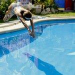 [Fotos] Así se vio Jhendelyn Núñez en el piscinazo de reina de Viña 2015 http://t.co/cBAlt3t4d2 http://t.co/nS4UpjUSrG