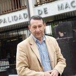 Alcalde de Machalí denuncia supuesta relación de funcionarios públicos con Caval → http://t.co/MGT7cTQAfH http://t.co/sELzoDafpF
