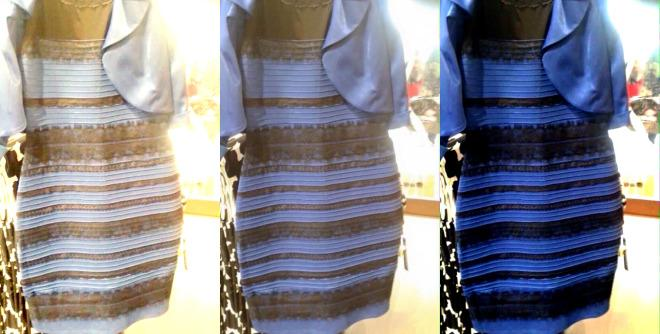 Here's a summary of #TheDress opinions. Are your offices as engaged in this debate as ours? http://t.co/NS8QzfBGnL http://t.co/K10NDYycyE