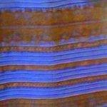 Diseñadora de controvertido vestido zanja la polémica: el vestido es azul con negro → http://t.co/rJqCsqQieH http://t.co/EV0syevGyX