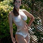 GALERÍA: Las mejores fotos de la reina del Festival, Jhendelyn Nuñez > http://t.co/RfBGBDQ8Vz http://t.co/4bu92fRNet
