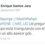 @GeooMayorga @MashiRafael @compaiRENE diga el nombre @esantos1957 upps metió la pata???jejejeje http://t.co/ddOpmsV3DR
