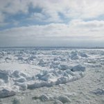 Photos of ice conditions in the Cabot Strait from @CCG_GCC. Ice conditions heavy and expected to worsen. http://t.co/EejYckA6tx