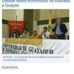 @esantos1957 @GeooMayorga @MashiRafael ha de ser Jorge escala o Diego Borja porque eso es lo que la Comisión apadrina http://t.co/HsD2W0NL1J